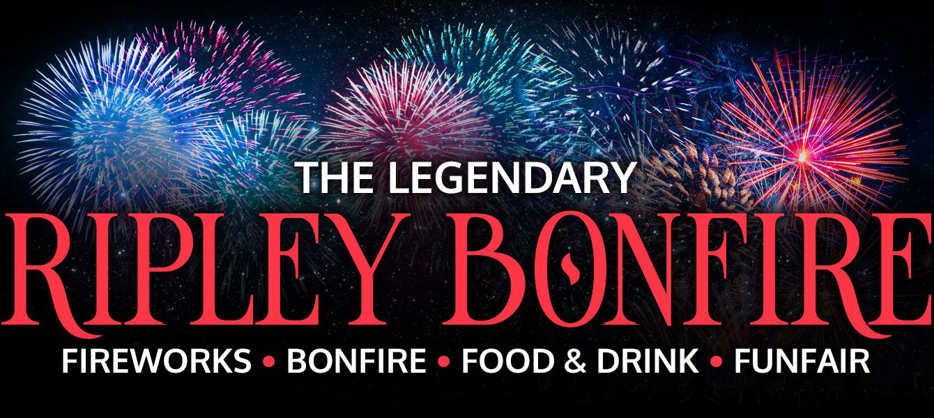 Ripley Bonfire